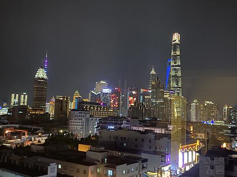 2021 第十五站- 上海豫园万丽酒店    很中规中矩的体验