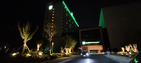 又高又新的郑州高新假日--郑州西部一颗闪亮的星