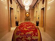 <em>苏州</em>老香格里拉,古早记忆里豪华酒店的模样。