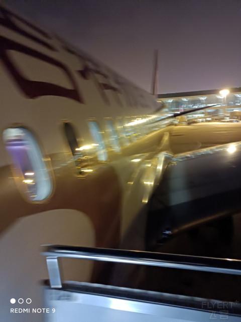 第二次体验吉祥787,终于爽了一次