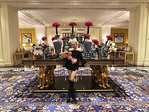 【海河之滨的欧式古堡】天津丽思卡尔顿酒店行政套房体验