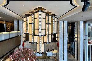 设计、硬件可圈可点的小蛮腰景观酒店,广州康莱德酒店测评
