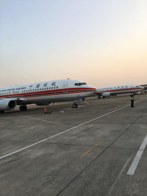 """打卡中国""""最简陋""""的佛山沙堤机场!佛山-北京大兴飞行报告"""