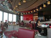 黑珍珠餐厅之<em>苏州</em>W酒店·苏滟餐厅