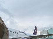 0604 澳门南京NX128 飞行报告