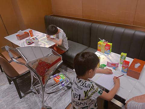 【南京机场】T1头等舱休息室|#趁初夏,去旅行#