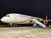 票价只要58元!三亚-上海虹桥 吉祥航空787梦想客机初体验😉