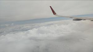 西安-上海-青岛之端午出行吉祥航空篇