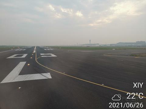 GS如意升/毕业!XIY早晨真忙碌/回TSN头班天津航空GS7583快报