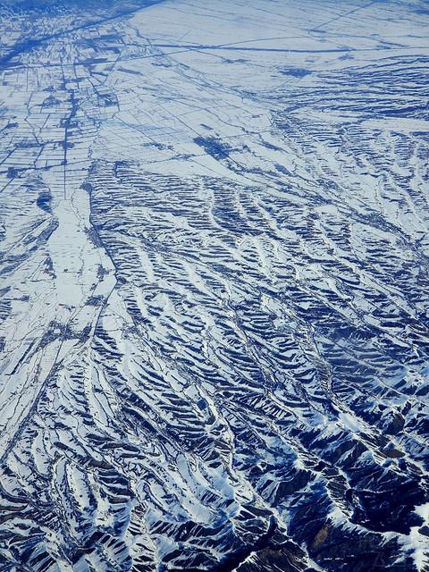 国内看山的最佳航线~南航广州-乌鲁木齐-喀什往返体验!