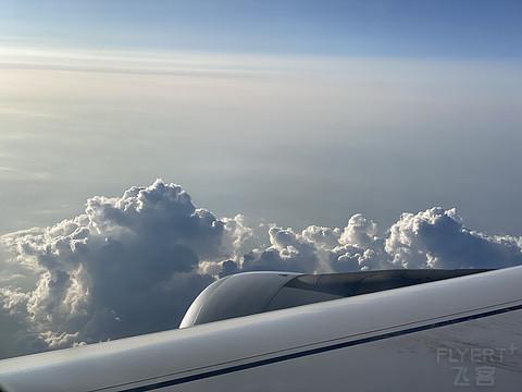 疫情之下的汉莎航空NKG-FRA-EDI