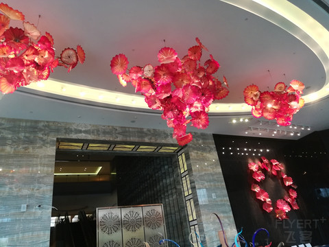 灯塔—海口希尔顿酒店