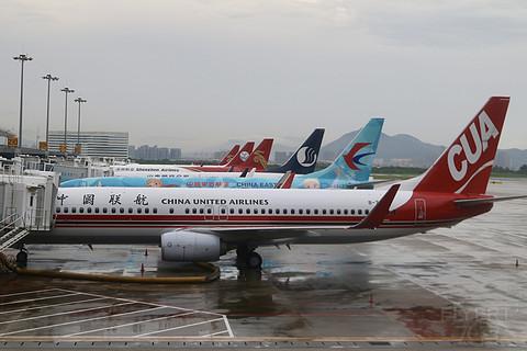 厦京HU7192 座位随心换  航班随心延(内有视频)