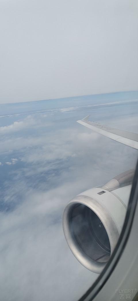 开启暑假的飞行:常州-昆明-大理(含多段起降视频)