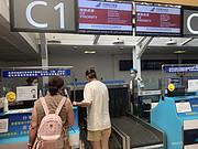 南航350三亚-北京大兴 公务舱飞行报告