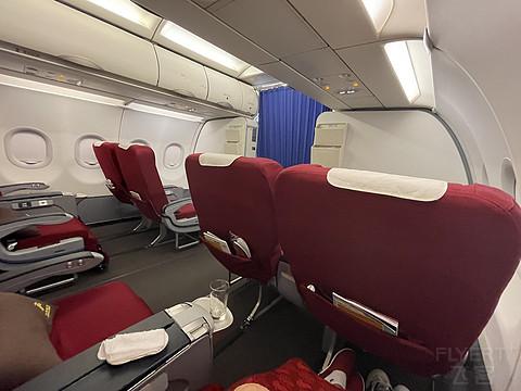 鹏程万里行天下,深航用心添暖意。记ZH8162航班无锡-运城之体验。