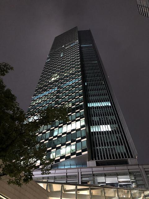 上海浦东嘉里大酒店 - 说走就走的旅行