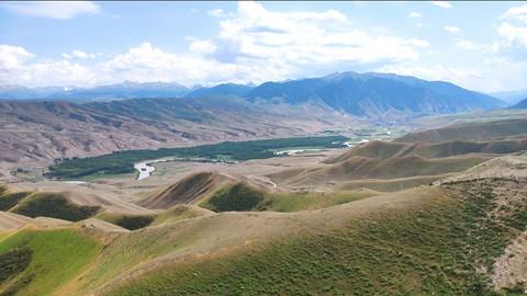 新疆旅行最大惊喜,丰巢别墅