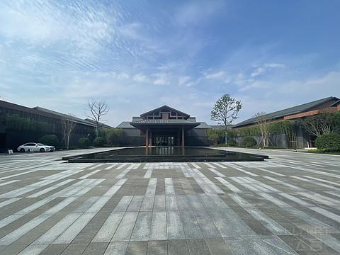 园博园奇妙之旅,南京温泉威斯汀度假酒店