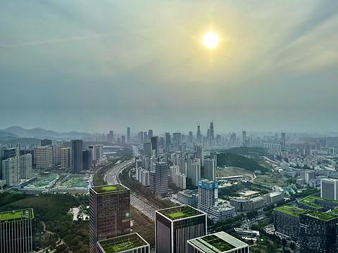 GHA的参差…济南&上海凯宾斯基,天津泛太平洋,北京马哥菠萝体验