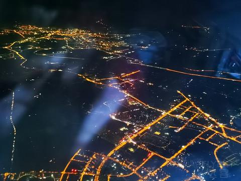 路长知水性,山转见渝州(1)记长沙——重庆CA4598经济舱物超所值(干货满满)