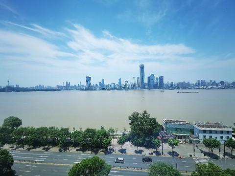 江城奇葩--武汉富力威斯汀酒店