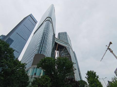 21年7月 9分满意的西安君悦酒店『君悦套房』评测与体验报告