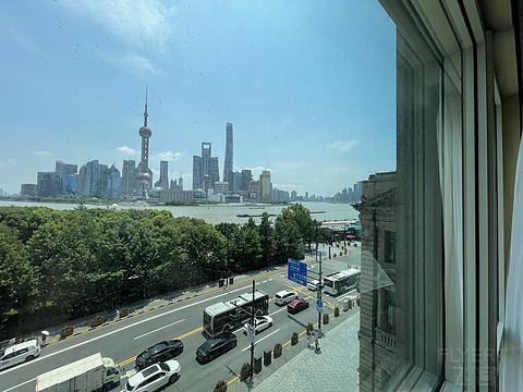 上海半岛酒店豪江