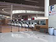转场在即,青岛胶东国际机场公众开放日体验