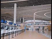 青岛胶东国际机场——山东门户