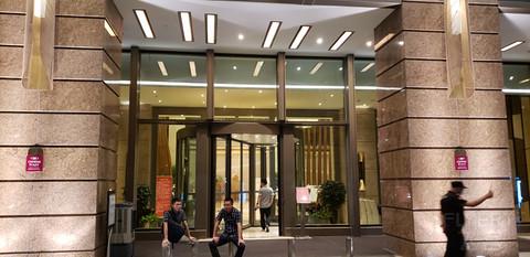 疲惫旅程中的安心之所--福州融侨皇冠假日酒店