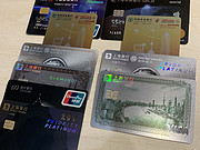 #信用卡征文#离毕业还远,但我想肄业。