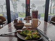 湖畔那一抹鲜活——<em>杭州</em>金沙湖和达希尔顿嘉悦里酒店