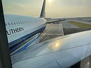 暑假白菜之旅(二)精品线篇:京广线A380-800公务舱报告