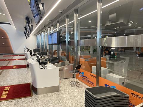天府机场首飞报告|大连航空CA8926成都天府TFU-DLC大连