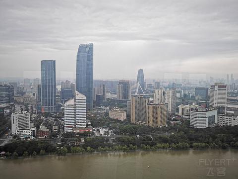 甬城中心的绝佳选择--宁波万豪酒店