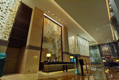 夏日云端体验|北京国贸大酒店