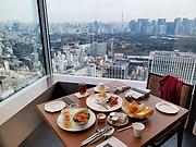 《大隐隐于市》--东京王子画廊豪华精选酒店kiko套房报告