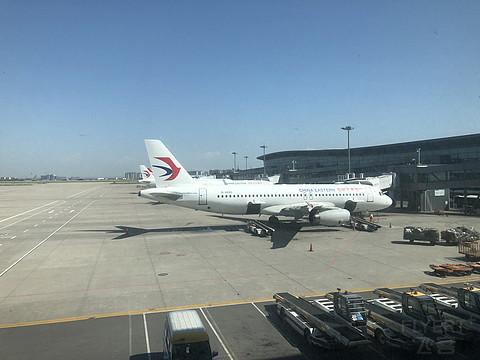 MU-2383 西安-长沙 A321-200 公务舱