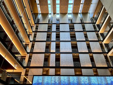 奥克兰柏悦酒店–新西兰第一家PH
