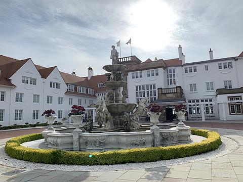苏格兰特朗普坦伯利豪华精选度假酒店 Trump Turnberry, A Luxury Collection Resort