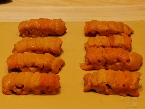 吃在上海# 鮨水月 Omakase