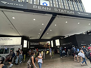 【拾光 4-彩蛋】东北城市短跑手——首发美铁Amtrak东北区域号Northeast Regional报告