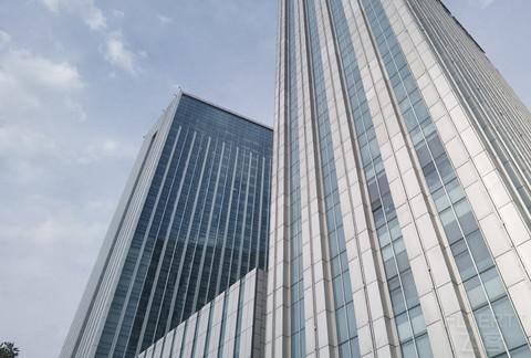 长沙会展诺富特酒店 |雅高店就是比华住店棒