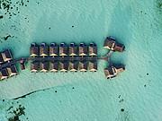 全新Le Meridian Maldives 马尔代夫艾美酒店首发