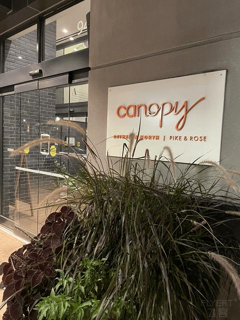 【首发】Canopy by Hilton Washington DC Bethesda North华盛顿北贝塞斯达嘉悦里