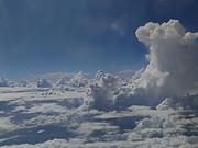 """台风""""灿都""""到来前的寂静空域---南通(NTG)-温州(WNZ)往返报告"""