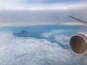 【疫情前】JL99 东京羽田-台北松山 公务舱体验