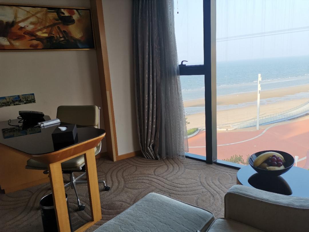 烟台金沙滩喜来登度假酒店