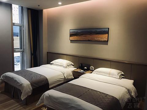 奇台迎宾馆 Qitai Guest Hotel